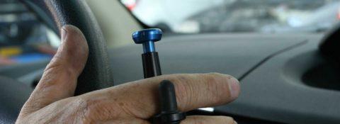 Mezzi e accessori per facilitare la guida dei disabili